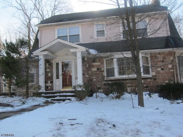 168 Kilburn Pl, South Orange Village Twp., NJ 07079 (MLS #3438247) :: Keller Williams MidTown Direct