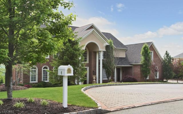 4 W Serafin Way, Montville Twp., NJ 07082 (MLS #3438305) :: SR Real Estate Group