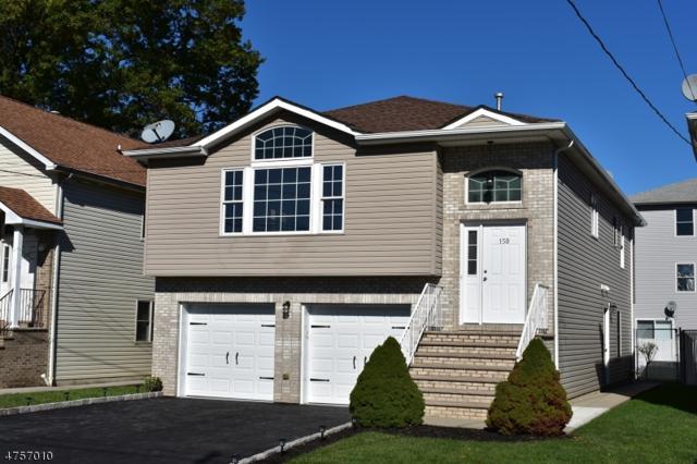 150 Lexington Ave, Linden City, NJ 07036 (MLS #3438338) :: The Dekanski Home Selling Team