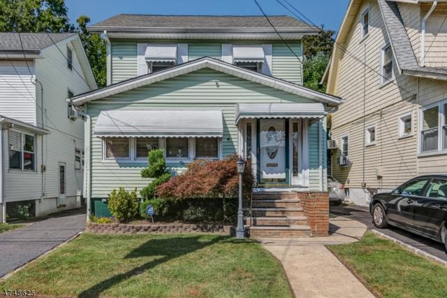 129 Franklin Ter, Maplewood Twp., NJ 07040 (MLS #3438602) :: Keller Williams MidTown Direct