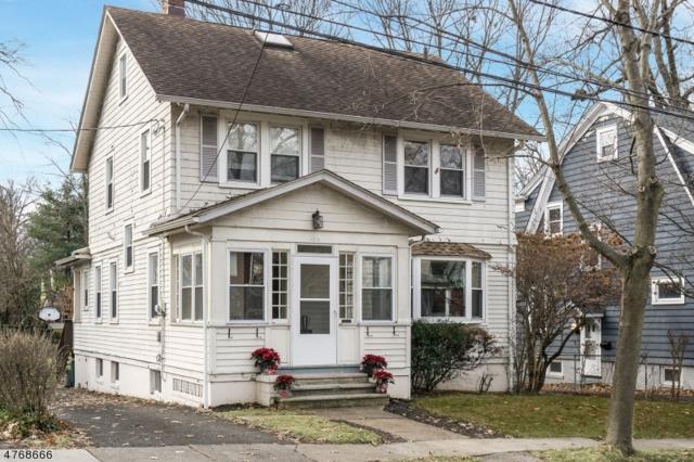 134 Sherman Pl, South Orange Village Twp., NJ 07079 (MLS #3438621) :: Keller Williams MidTown Direct