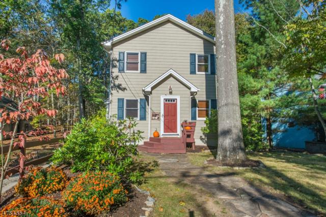 7 Rock Ridge Road, Denville Twp., NJ 07834 (MLS #3438668) :: RE/MAX First Choice Realtors