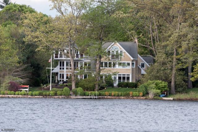 28 Lake Dr, Mountain Lakes Boro, NJ 07046 (MLS #3438785) :: SR Real Estate Group