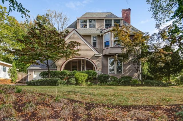 104 Scotland Rd, South Orange Village Twp., NJ 07079 (MLS #3438870) :: Keller Williams MidTown Direct