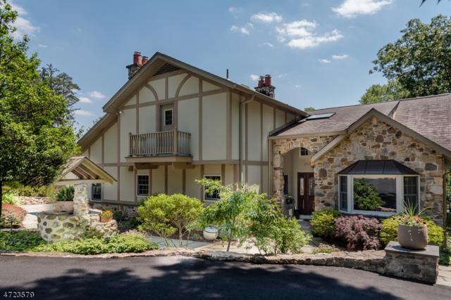 9 Millstone Ct, Morris Twp., NJ 07960 (MLS #3438967) :: SR Real Estate Group