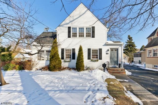 706 Springfield Ave, Cranford Twp., NJ 07016 (#3439123) :: Daunno Realty Services, LLC