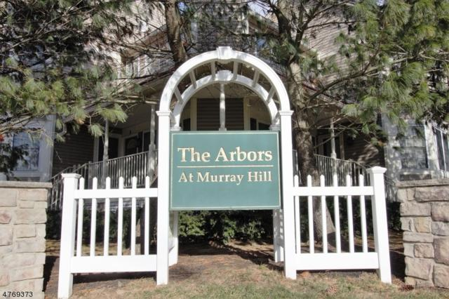 10 The Arbors #10, New Providence Boro, NJ 07974 (MLS #3439131) :: Keller Williams MidTown Direct