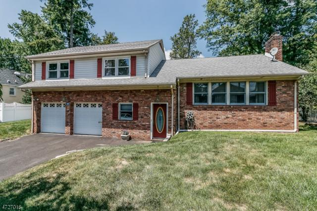 389 Lincoln Ave E, Cranford Twp., NJ 07016 (#3439172) :: Daunno Realty Services, LLC