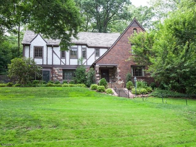 361 Harding Dr, South Orange Village Twp., NJ 07079 (MLS #3439203) :: Keller Williams MidTown Direct