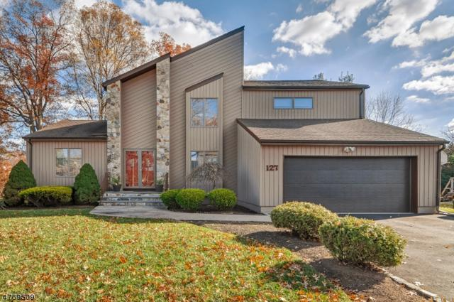 127 Newbrook Ln, Springfield Twp., NJ 07081 (MLS #3439263) :: Keller Williams MidTown Direct