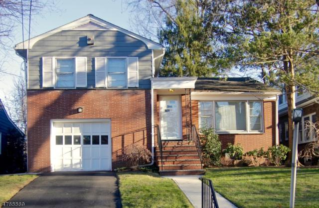34 Yale St, Maplewood Twp., NJ 07040 (MLS #3439276) :: Keller Williams MidTown Direct