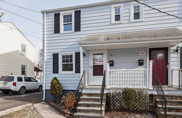 41 Middle Ave, Summit City, NJ 07901 (MLS #3439345) :: Keller Williams MidTown Direct