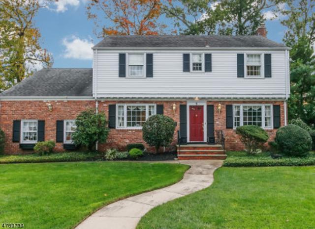 Address Not Published, Cranford Twp., NJ 07016 (#3439387) :: Daunno Realty Services, LLC