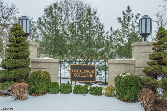 13 Heritage Dr F, Chatham Twp., NJ 07928 (MLS #3439432) :: Keller Williams MidTown Direct