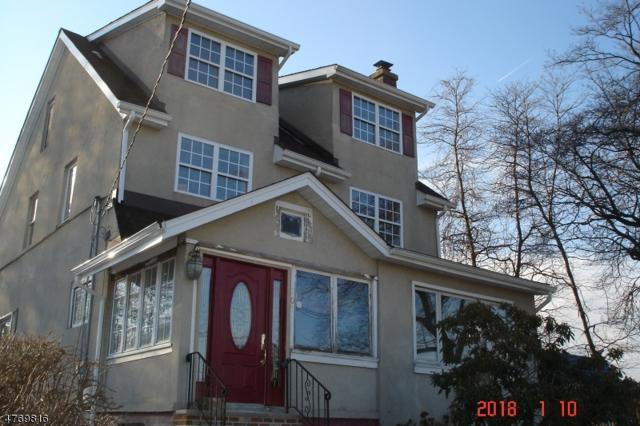 207 E Hanover Ave, Morris Twp., NJ 07960 (MLS #3439437) :: SR Real Estate Group
