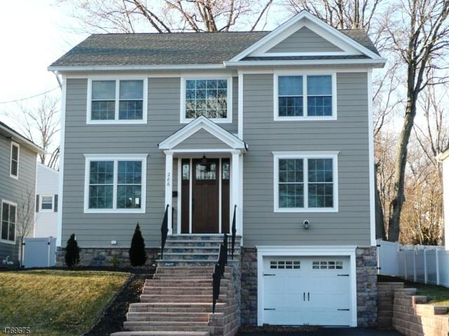286 Burnside Ave, Cranford Twp., NJ 07016 (MLS #3439444) :: The Dekanski Home Selling Team