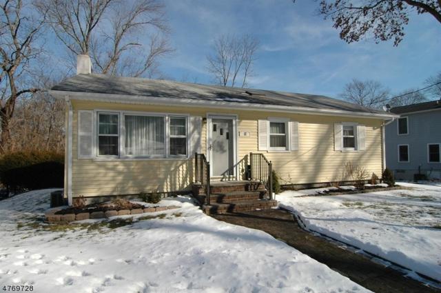 12 Filbert Trl, Denville Twp., NJ 07834 (MLS #3439467) :: RE/MAX First Choice Realtors