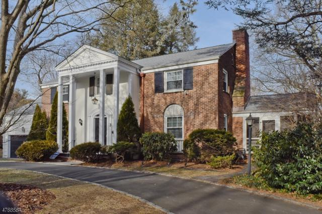 3 Bellevue Ave, Montclair Twp., NJ 07043 (MLS #3439525) :: Keller Williams MidTown Direct