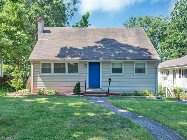 47 Saint Johns Pl, Fanwood Boro, NJ 07023 (MLS #3439728) :: The Dekanski Home Selling Team