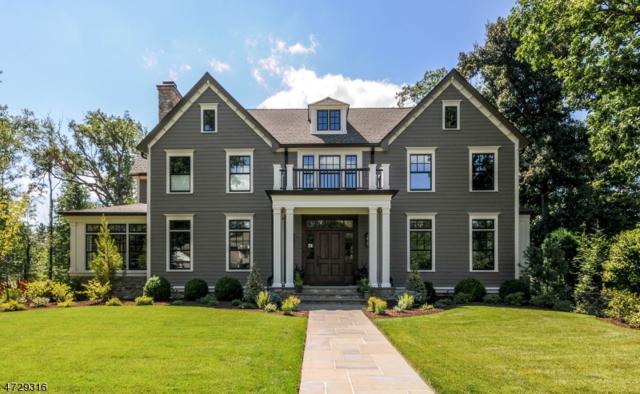 60 Athens Rd, Millburn Twp., NJ 07078 (MLS #3439756) :: Keller Williams MidTown Direct