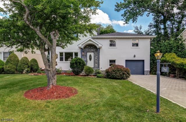 822 Ridgewood Rd, Millburn Twp., NJ 07041 (MLS #3439800) :: Keller Williams MidTown Direct