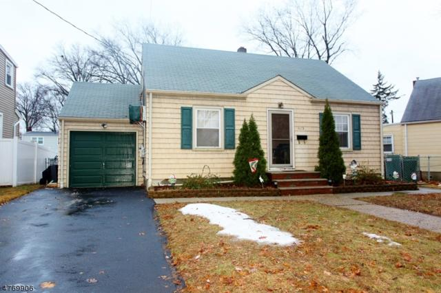 613 Richfield Ave, Kenilworth Boro, NJ 07033 (MLS #3439813) :: The Dekanski Home Selling Team