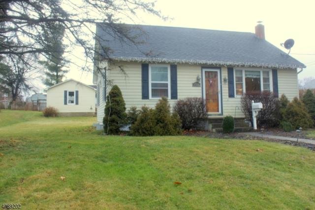 1508 Chestnut Street, Pohatcong Twp., NJ 08865 (MLS #3439890) :: Jason Freeby Group at Keller Williams Real Estate