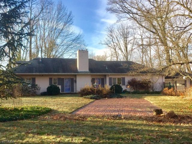 104 Overlook Rd, Morris Twp., NJ 07960 (MLS #3439906) :: SR Real Estate Group
