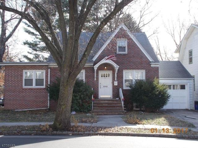 42 Van Ness Ter, Maplewood Twp., NJ 07040 (MLS #3439908) :: Keller Williams MidTown Direct