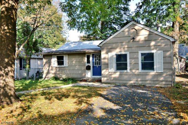 6 Sioux Ave, Parsippany-Troy Hills Twp., NJ 07034 (MLS #3439946) :: RE/MAX First Choice Realtors