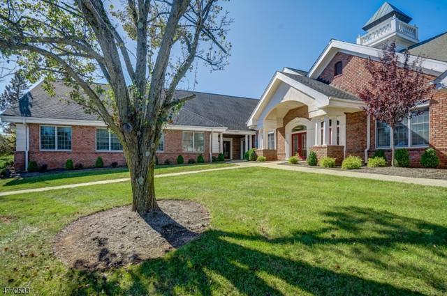 163 Washington Valley Rd,, Warren Twp., NJ 07059 (MLS #3440040) :: The Dekanski Home Selling Team