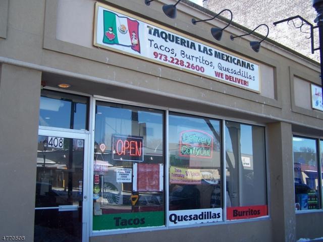 408 Bloomfield Ave, Caldwell Boro Twp., NJ 07006 (MLS #3440045) :: RE/MAX First Choice Realtors