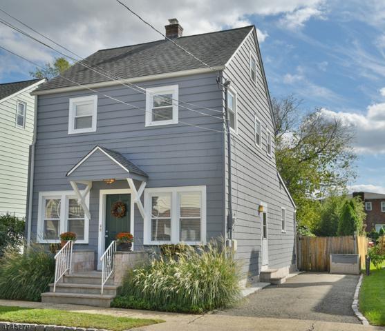 20 Church St, Millburn Twp., NJ 07041 (MLS #3440155) :: Keller Williams MidTown Direct