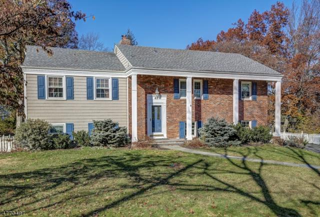 43 Chimney Ridge Dr, Morris Twp., NJ 07960 (MLS #3440162) :: SR Real Estate Group
