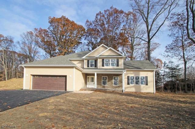 98 Redgate Rd, Parsippany-Troy Hills Twp., NJ 07005 (MLS #3440176) :: SR Real Estate Group