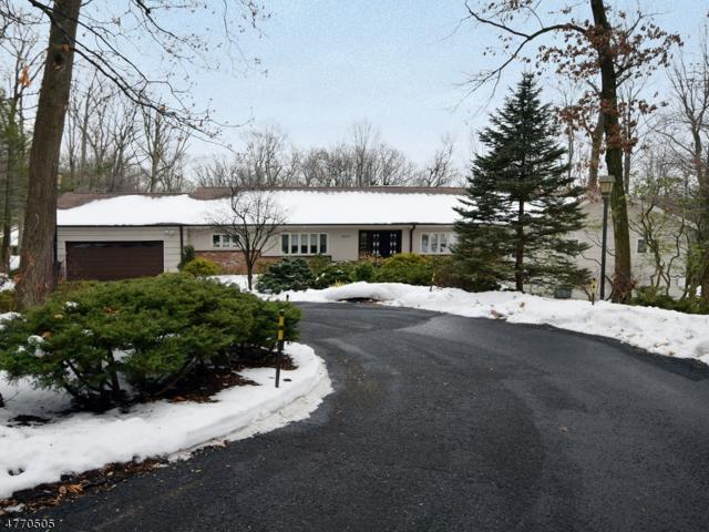 1543 Deer Path, Mountainside Boro, NJ 07092 (MLS #3440230) :: The Dekanski Home Selling Team