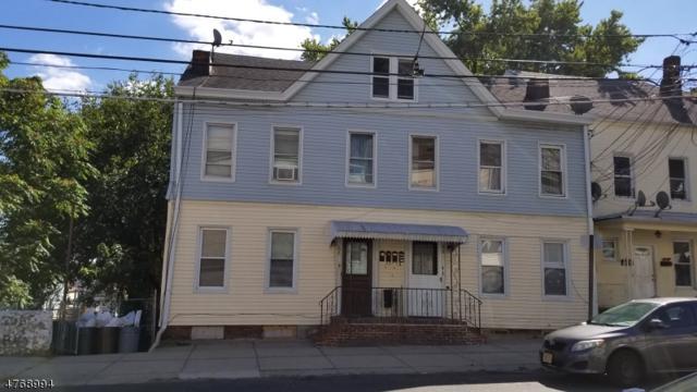 66 Hopper St, Paterson City, NJ 07522 (MLS #3440233) :: Keller Williams MidTown Direct