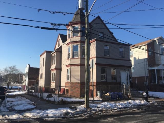 93 Ridgewood Ave, Newark City, NJ 07108 (MLS #3440234) :: Keller Williams MidTown Direct