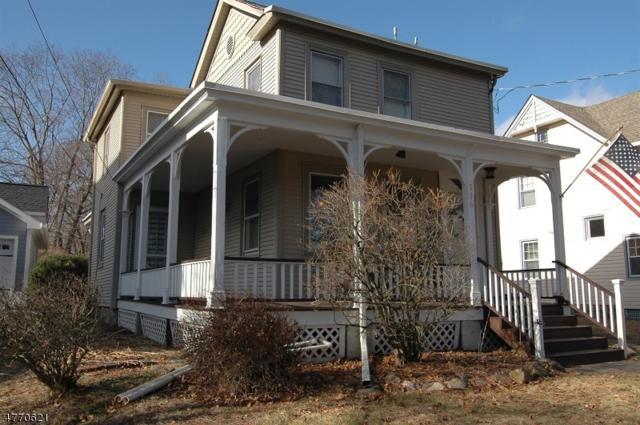 116 Lake Ave, Boonton Town, NJ 07005 (MLS #3440264) :: RE/MAX First Choice Realtors