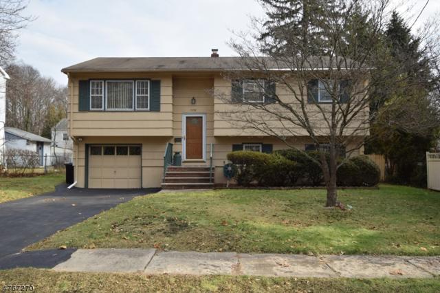 2278 Jersey Ave, Scotch Plains Twp., NJ 07076 (#3440275) :: Daunno Realty Services, LLC