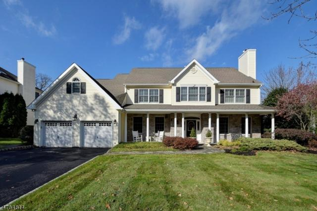 6 Trails End Ct, Westfield Town, NJ 07090 (MLS #3440297) :: The Sue Adler Team