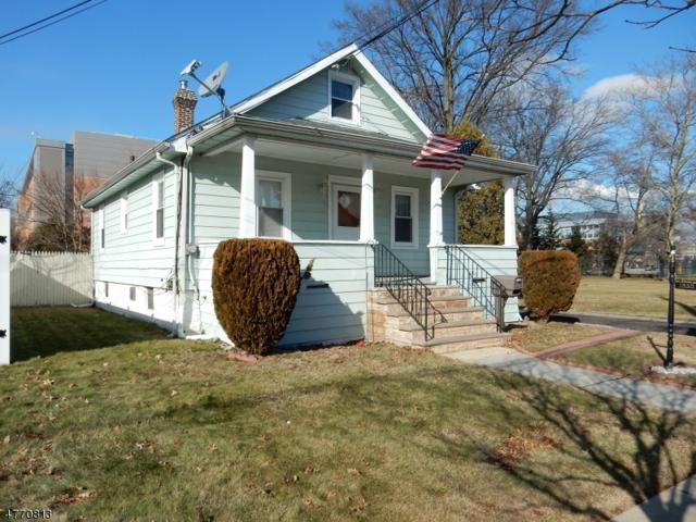1930 Montgomery St, Rahway City, NJ 07065 (MLS #3440327) :: The Dekanski Home Selling Team