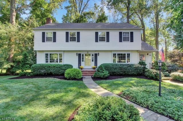 30 Windsor Rd, Summit City, NJ 07901 (MLS #3440362) :: SR Real Estate Group