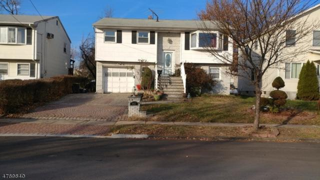 362 Washington St, Rahway City, NJ 07065 (MLS #3440469) :: The Dekanski Home Selling Team