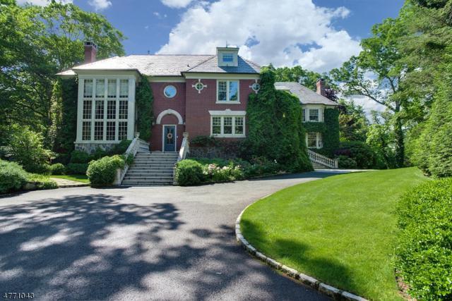 11 Ridge Rd, Summit City, NJ 07901 (MLS #3440536) :: SR Real Estate Group
