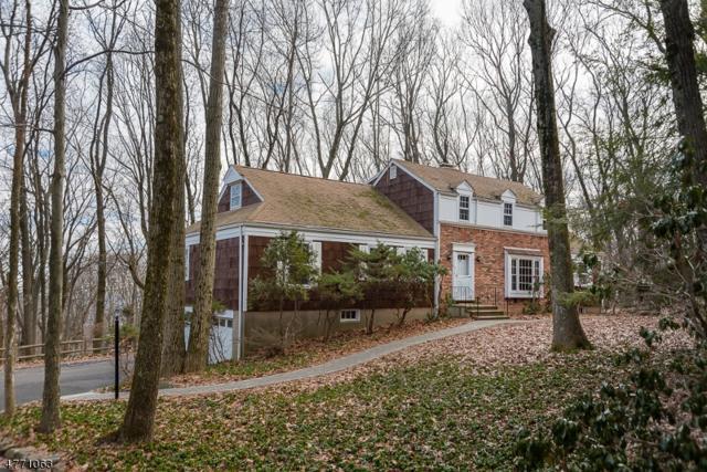 35 High Ridge Rd, Parsippany-Troy Hills Twp., NJ 07869 (MLS #3440551) :: SR Real Estate Group