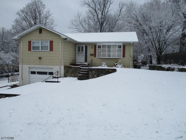 23 Freneau Rd, Parsippany-Troy Hills Twp., NJ 07054 (MLS #3440555) :: SR Real Estate Group
