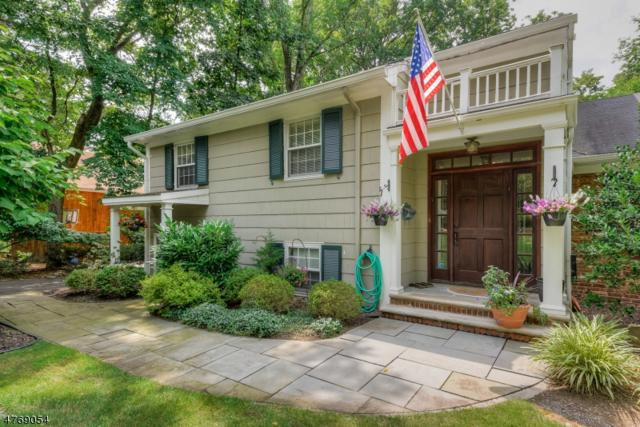 193 White Oak Ridge Rd, Millburn Twp., NJ 07078 (MLS #3440566) :: The Sue Adler Team