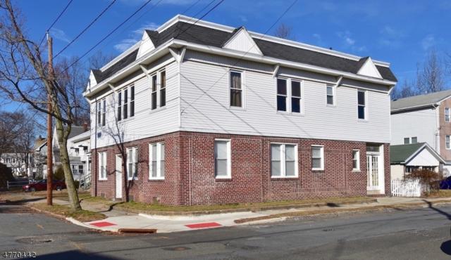 84 Tiffany Pl, Maplewood Twp., NJ 07040 (MLS #3440567) :: The Sue Adler Team
