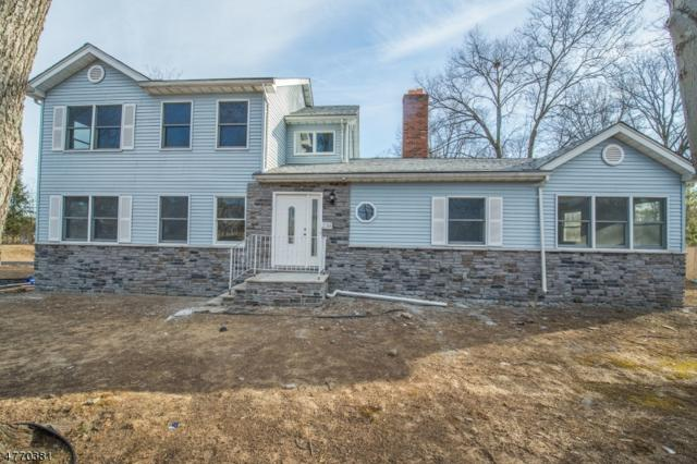238 Parsippany Rd, Hanover Twp., NJ 07981 (MLS #3440585) :: SR Real Estate Group